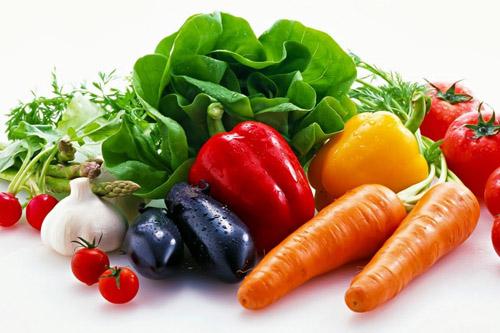 Muốn đẹp da nên ăn những nhóm thực phẩm nào?