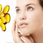 Cách trị mụn thâm bằng vitamin được các chị em ưa dùng