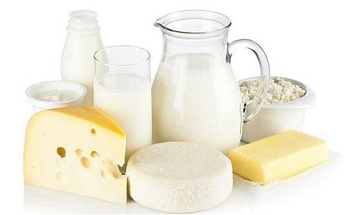 Những thực phẩm tốt cho người bệnh xương khớp - Ảnh 4